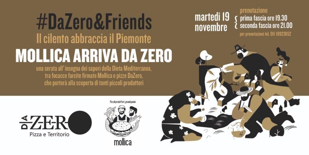 #DaZero&Friends