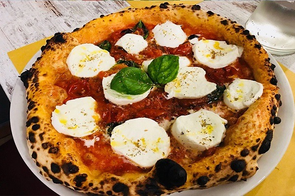 pizzeria da Pecchia Torino